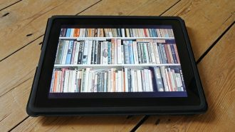Как выбрать хорошую электронную книгу для чтения