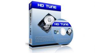Как пользоваться HD Tune PRO