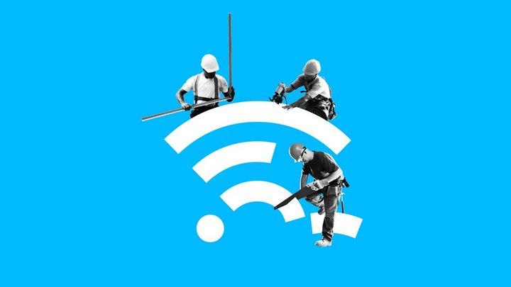 Ноутбук не видит Вай-Фай сети и не подключается к Wi-Fi