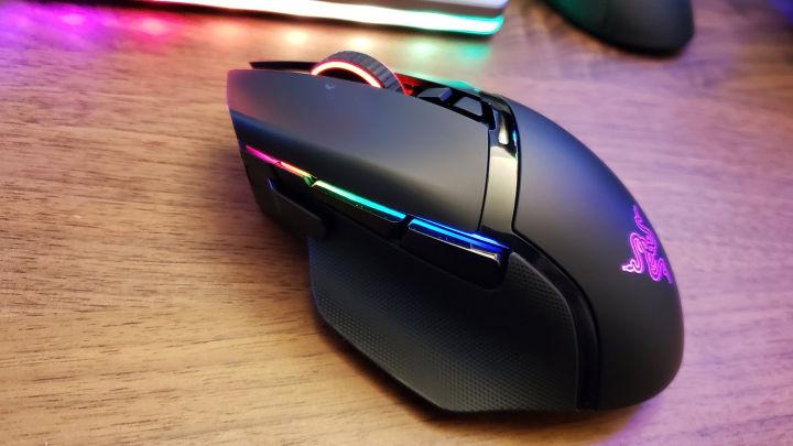 Виды и устройство компьютерных мышей