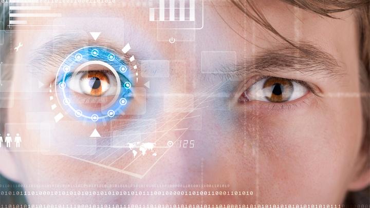 Программа распознавания лиц по фото онлайн