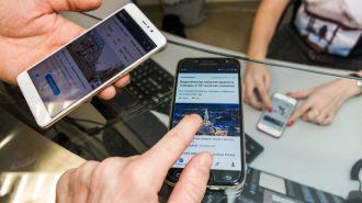 Как подключить флешку к телефону или планшету на Андроиде