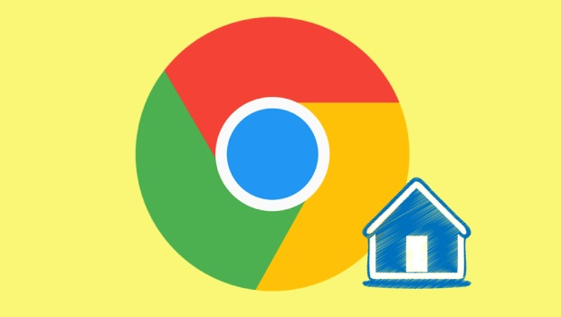 Как сделать и настроить стартовую страницу в Гугл Хром