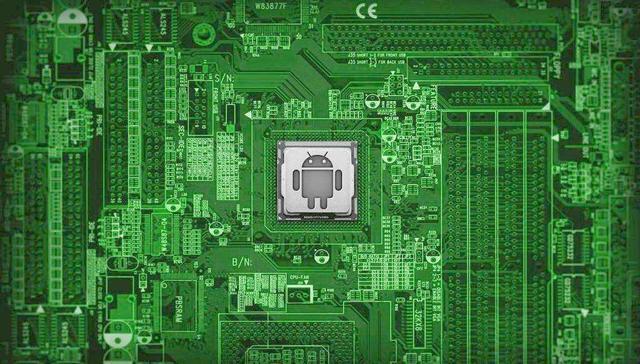 Как узнать какой процессор на телефоне Андроид
