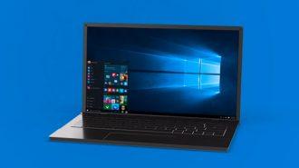 Как ускорить работу ноутбука с Windows