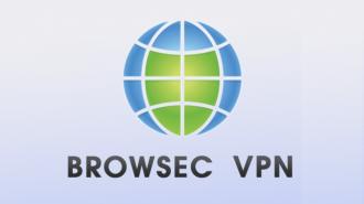 Расширение Browsec для браузера Google Chrome