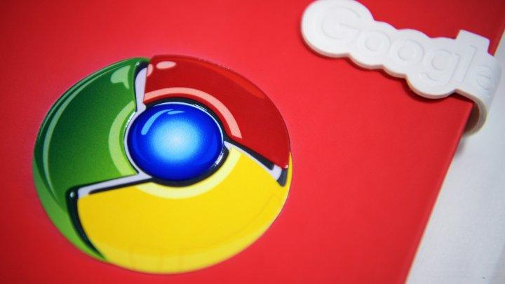 Часы спешат в Гугл Хром - что делать