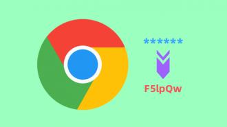 Просмотр сохраненных паролей в Гугл Хром
