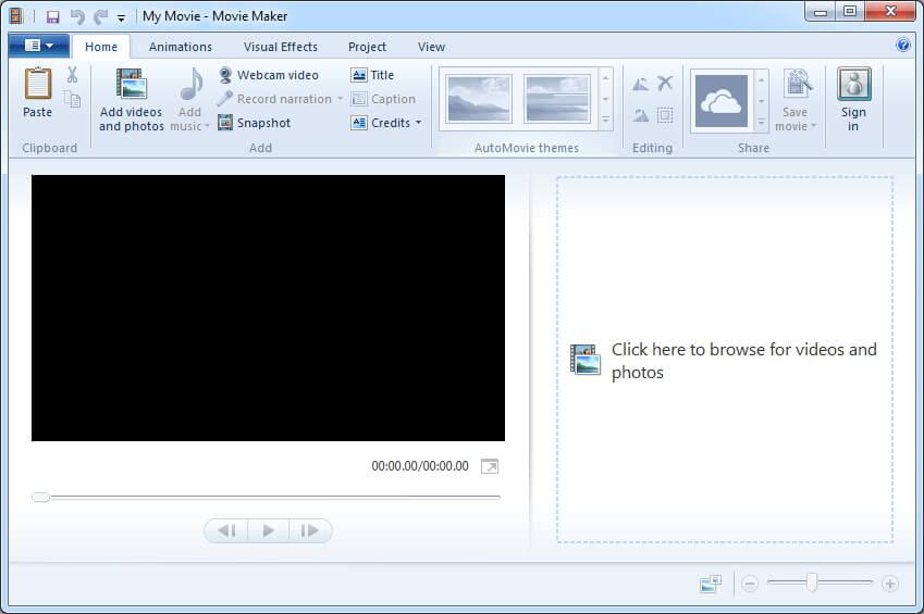 Бесплатный компрессор для сжатия MP4 на Windows